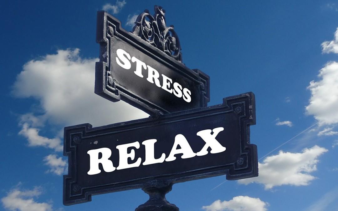 STRESS? NO, GRAZIE! Le 3 principali cause di stress e come gestirlo