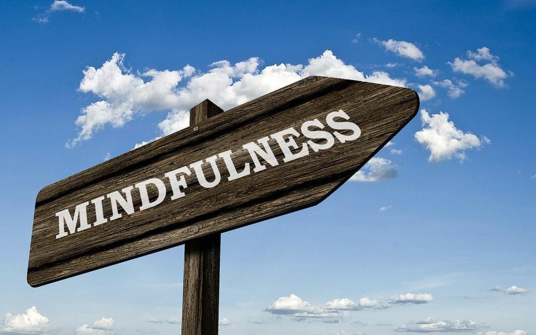 24-25 Ottobre 2015 e 28-29 Novembre 2015 – Corso Mindfulness, teoria e ambiti di applicabilità