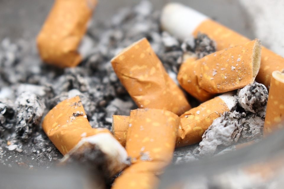 Smettere di Fumare per Sempre? Finalmente puoi