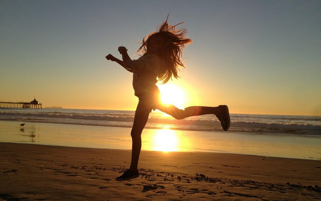 Benessere psicofisico, come raggiungerlo. In forma e felici.