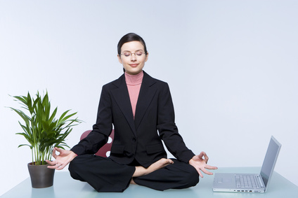 Consigli Antistress sul Lavoro? Prova questi!